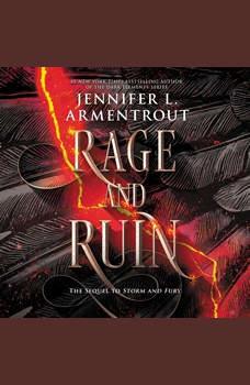 Rage and Ruin, Jennifer L. Armentrout