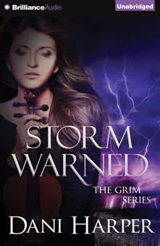 Storm Warned, Dani Harper