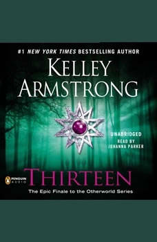 Thirteen, Kelley Armstrong