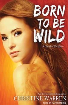 Born to Be Wild, Christine Warren