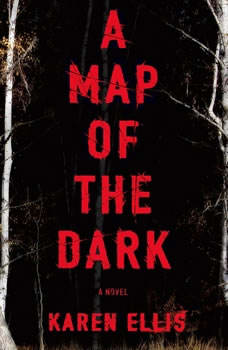 A Map of the Dark, Karen Ellis