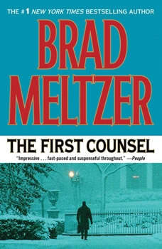 The First Counsel, Brad Meltzer