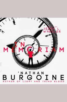 In Memoriam, Nathan Burgoine