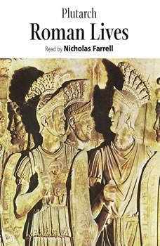 Roman Lives, Plutarch