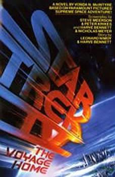 Star Trek: Voyage Home, Vonda N. McIntyre