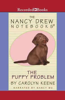 The Puppy Problem, Carolyn Keene