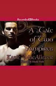 A Tale of Two Vampires, Katie MacAlister