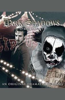 Dark Shadows - Speak No Evil, Scott Handcock