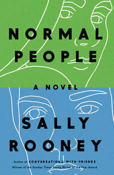 Normal People: A Novel, Sally Rooney