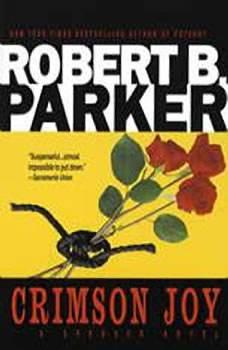 Crimson Joy, Robert B. Parker