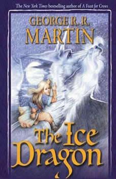 The Ice Dragon, George R. R. Martin