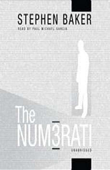 The Numerati, Stephen Baker