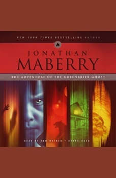 The Adventure of the Greenbrier Ghost, Jonathan Maberry
