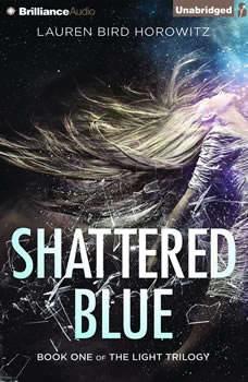 Shattered Blue, Lauren Bird Horowitz