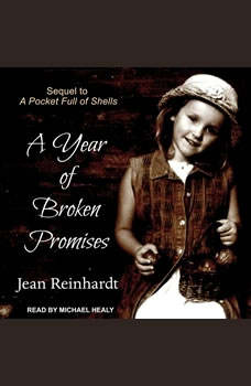 A Year of Broken Promises, Jean Reinhardt