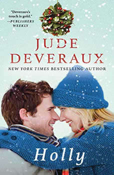 Holly, Jude Deveraux