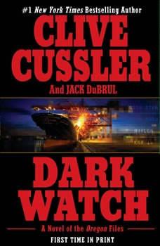 Dark Watch, Clive Cussler