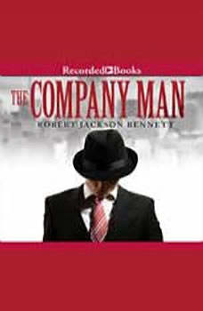 The Company Man, Robert Jackson Bennett