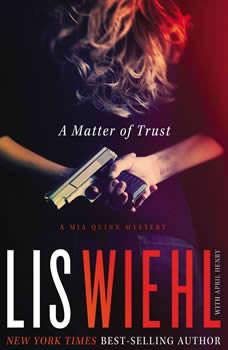 A Matter of Trust, Lis Wiehl