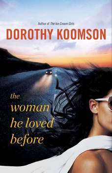 The Woman He Loved Before, Dorothy Koomson