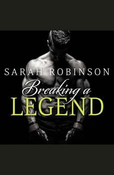 Breaking a Legend, Sarah Robinson