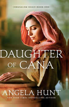 Daughter of Cana, Angela Hunt