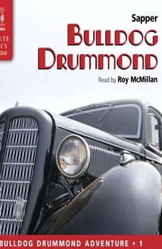 Bulldog Drummond, Sapper