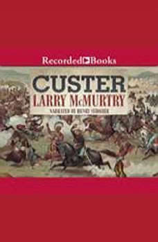 Custer, Larry McMurtry