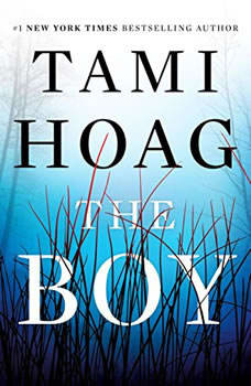 The Boy: A Novel, Tami Hoag