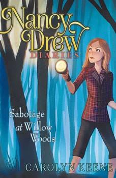 Sabotage at Willow Woods, Carolyn Keene