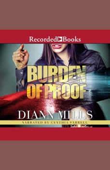 Burden of Proof, DiAnn Mills