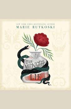 The Midnight Lie, Marie Rutkoski