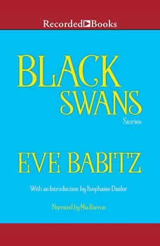 Black Swans, Eve Babitz