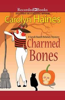 Charmed Bones, Carolyn Haines