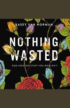 Nothing Wasted: God Uses the Stuff You Wouldn't God Uses the Stuff You Wouldn't, Kasey Van Norman