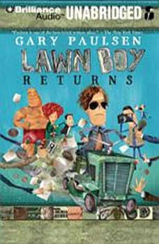 Lawn Boy Returns, Gary Paulsen