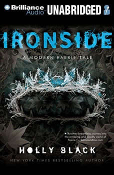 Ironside: A Modern Faerie Tale A Modern Faerie Tale, Holly Black