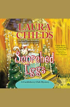 Scorched Eggs, Laura Childs