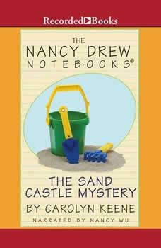 The Sand Castle Mystery, Carolyn Keene