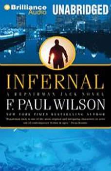 Infernal, F. Paul Wilson