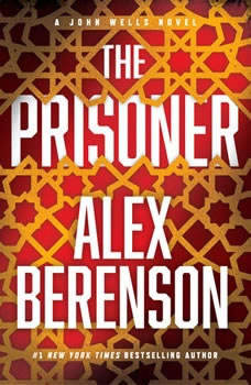 The Prisoner, Alex Berenson