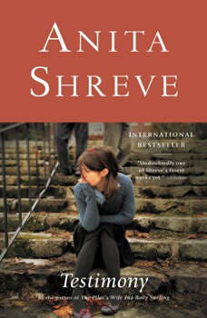 Testimony: A Novel: Booktrack Edition Booktrack Edition, Anita Shreve