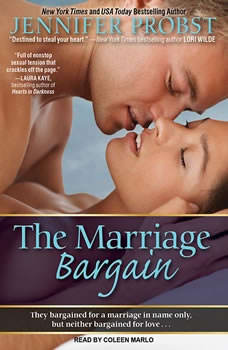 The Marriage Bargain, Jennifer Probst