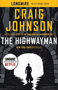 The Highwayman, Craig Johnson
