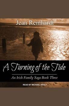 A Turning of the Tide, Jean Reinhardt