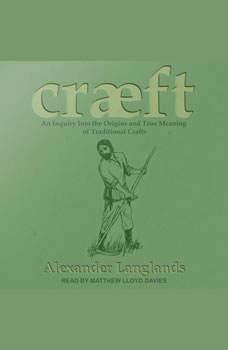 Craft, Alexander Langlands