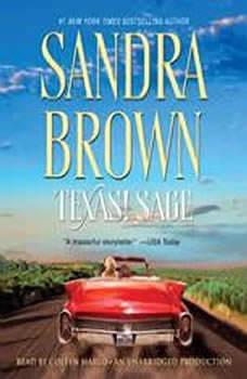Texas! Sage, Sandra Brown