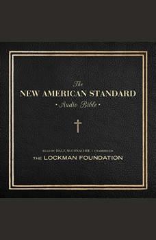 The New American Standard Audio Bible, the Lockman Foundation