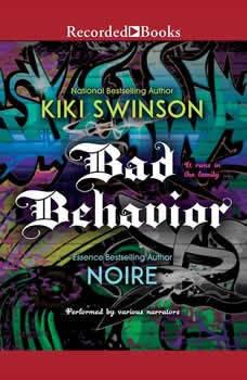 Bad Behavior, Kiki Swinson