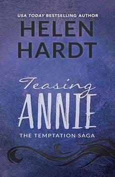 Teasing Annie, Helen Hardt